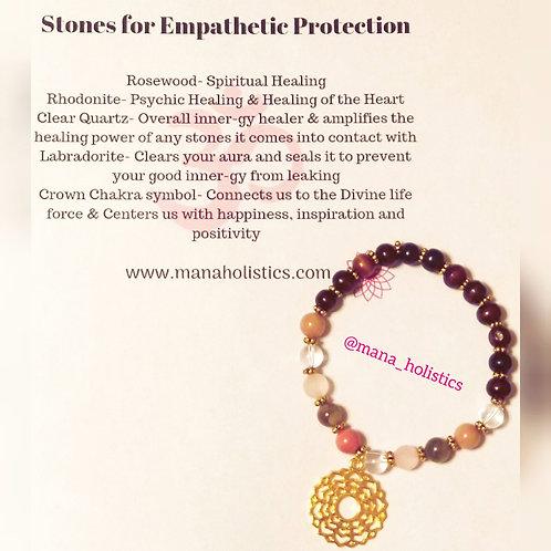 Healing Inner-gy Bracelet (Custom Made Child)