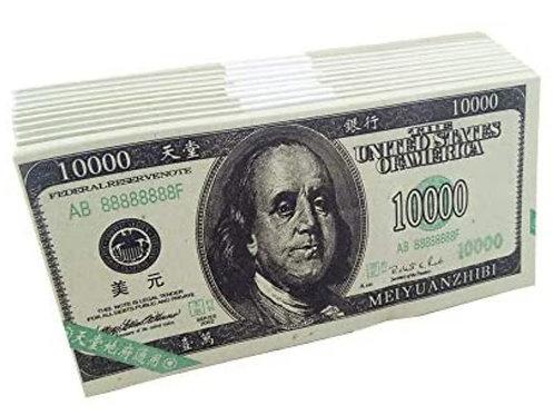Anointed Ancestor Money