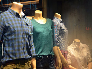 Abercrombie and Fitch Ordered to Pay Back Wages for Discriminatory Actions