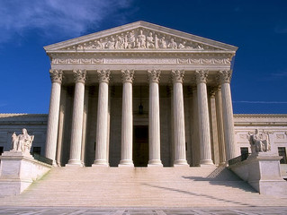 SCOTUS Rules to lift Injunction on Public Charge Final Rule-What does that mean for employers?