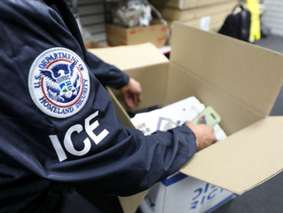 Immigration Raids Are On The Rise... What Does That Mean For U.S. Employers?