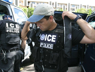 Immigration Raids Are On The Rise...What Does That Mean For U.S. Employers?