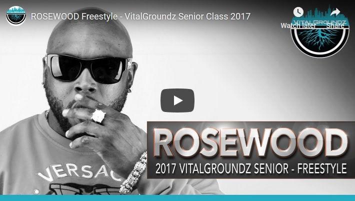 Rosewood Freestyle - Senior Class 2017