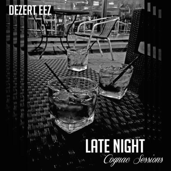 DEZERT EEZ (FEAT. TALIB KWELI) – ROLEX DREAMIN