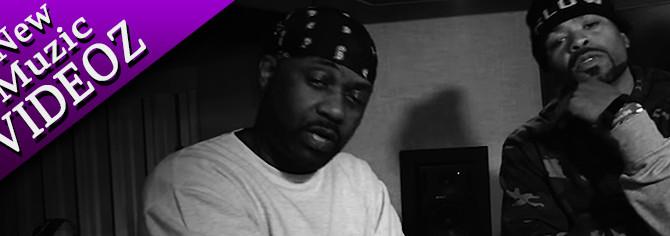 Masta Killa - Therapy ft. Method Man, Redman (Video)