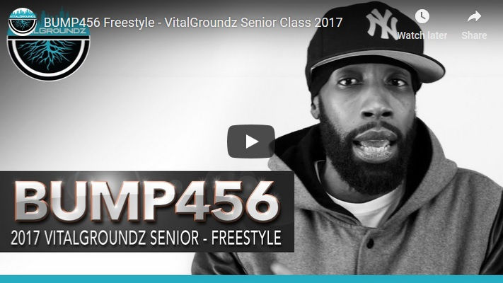 Bump Freestyle - Senior Class 20
