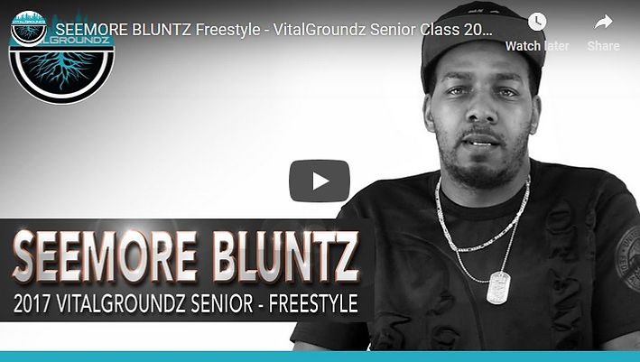 Seemore Bluntz Freestyle - Senior Cass 2017