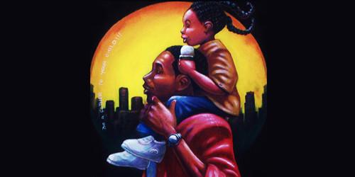 Hip Hop: A Fatherz View #1