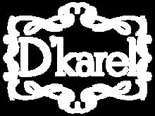 Logo - D´Karel - blanco.png