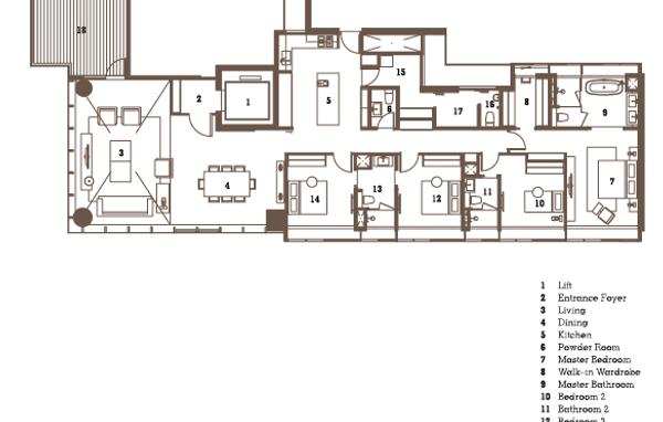21 Angullia Park   Layout   Floorplan 97997553