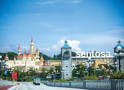 SENTOSA Resort World
