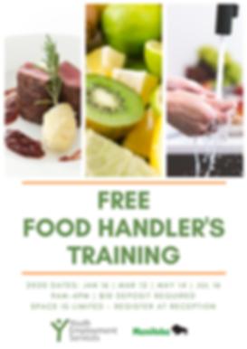 Food Handler's Training Poster 2020.png