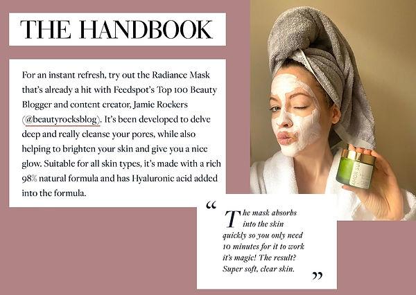 Handbook Edit