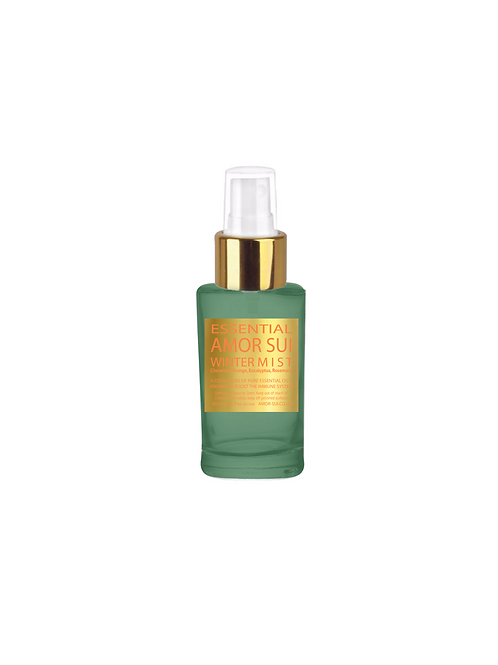 Essential Winter Mist 50ml