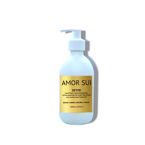 Detox Sulphate Free Hand Wash