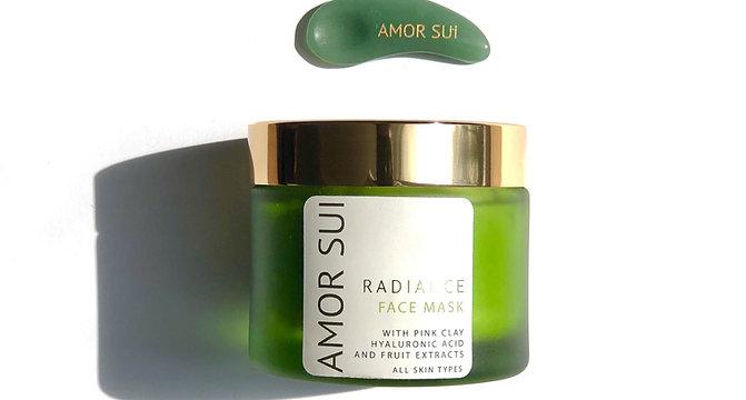 RADIANCE Face Mask 60ml