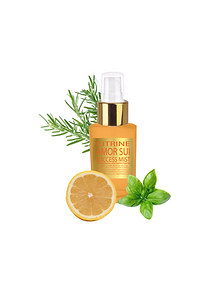 Citrine Success Mist