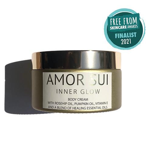 Inner Glow Body Cream Skin Care Awards
