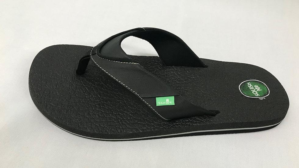 Sanuk men's flip flop