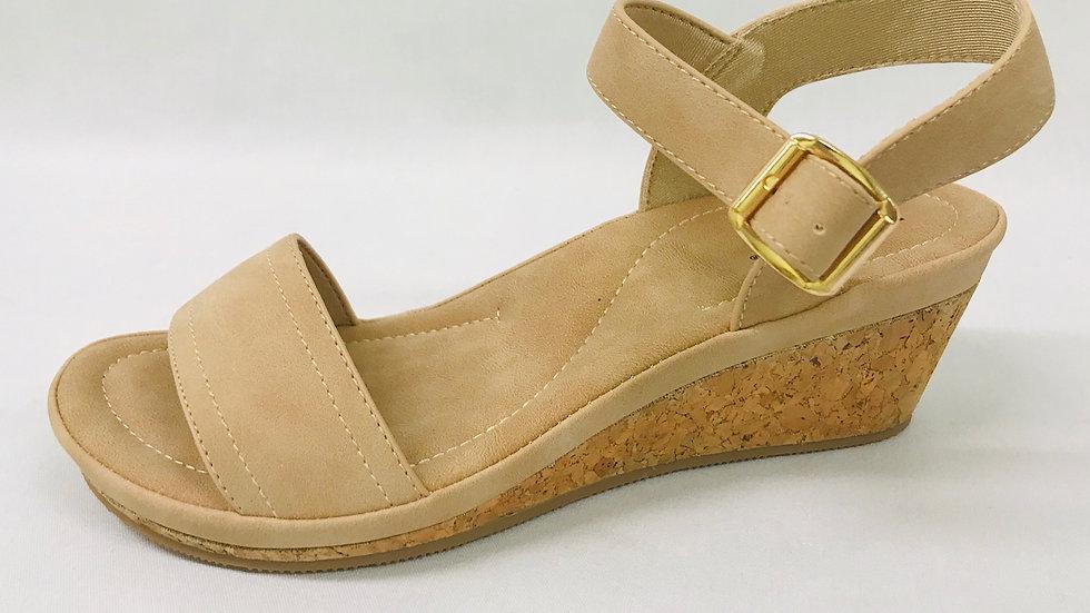 Taxi sandal