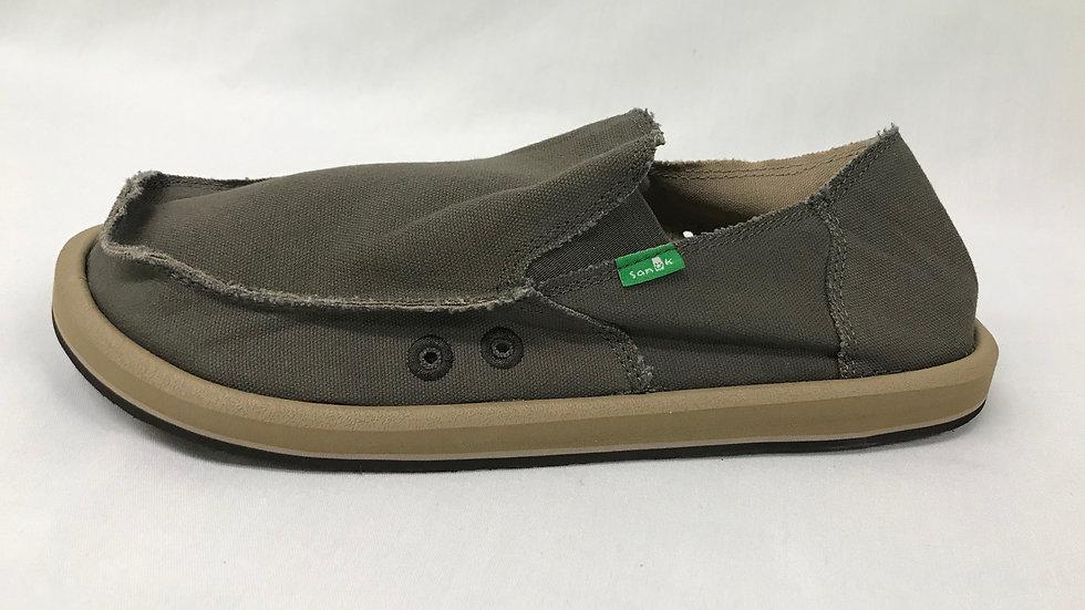 Sanuk men's shoe