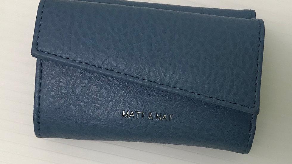 M&N mini wallet