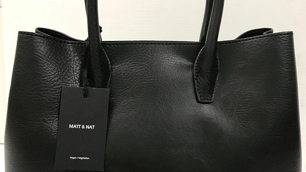 M&N satchel