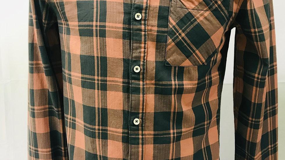 Garcia men's button up shirt