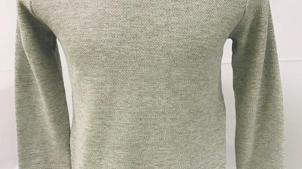 Garcia men's L/S knit