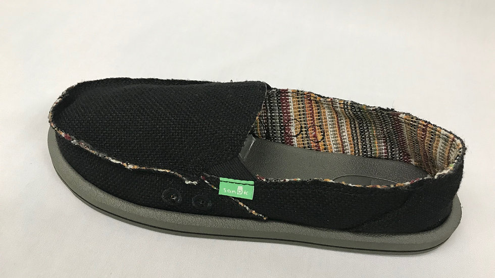 Sanuk ladies shoe