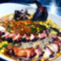 Spanish Octopus Stew