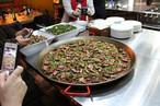 Beef Paella