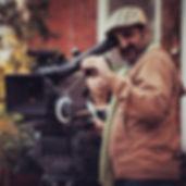 Cinematographer Camera Filming Movie