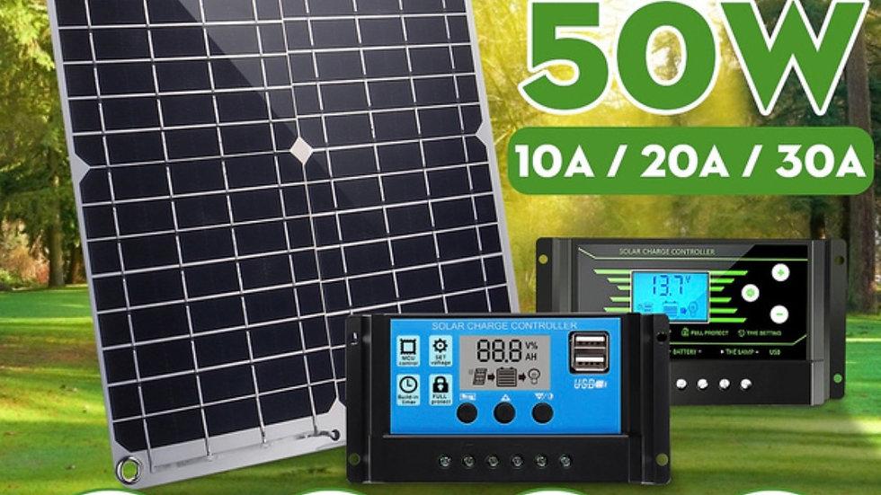 50 Watt RV & Marine