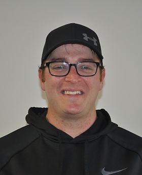 Joe Gieseman Personal Trainer