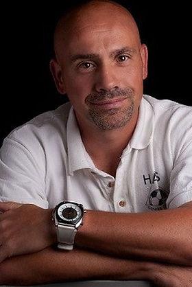 "Hernan "" Alex "" Sanchez Personl Fitness Coach"