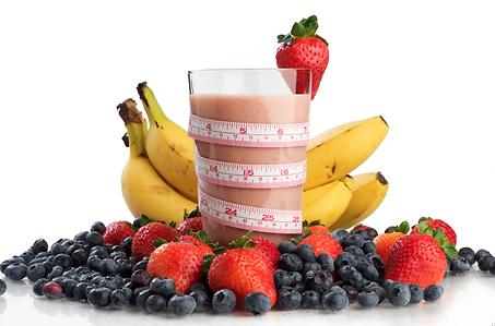 Nutritional plans designed for you