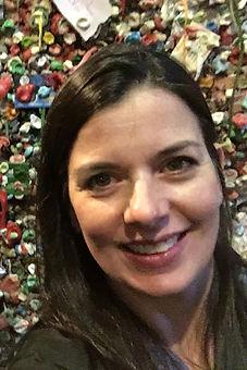 Katy White Registered Yoga Teacher Training