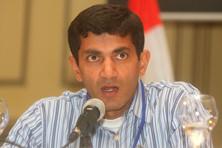Aniruddha Nazre Important Links