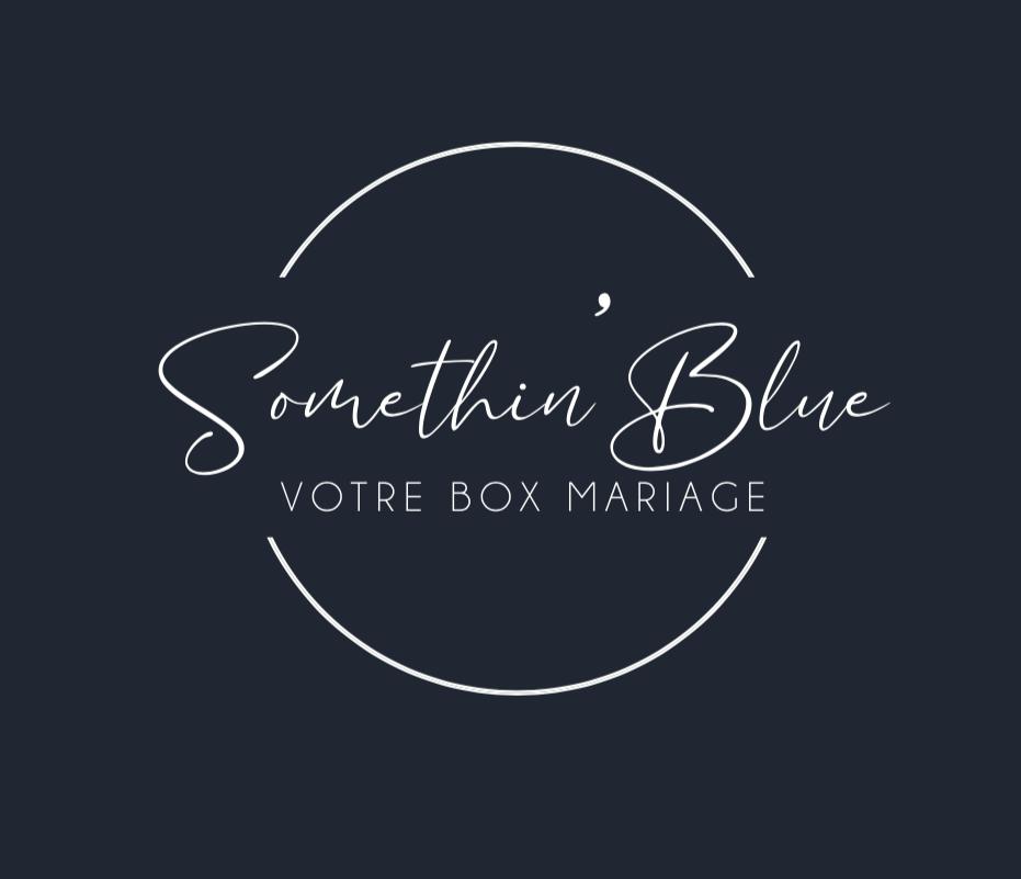 somethin'blue