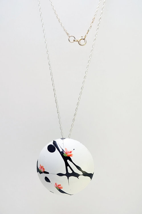 Painted Necklace III