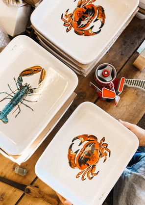 Rick Stein oven dishes
