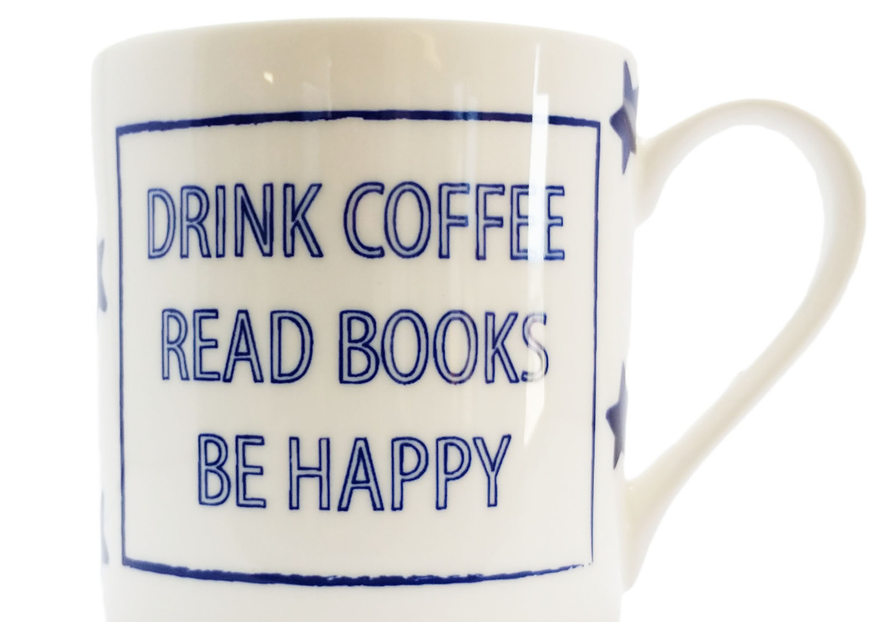 More quote mugs