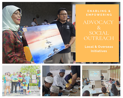 Advocacy & Social Outreach.png
