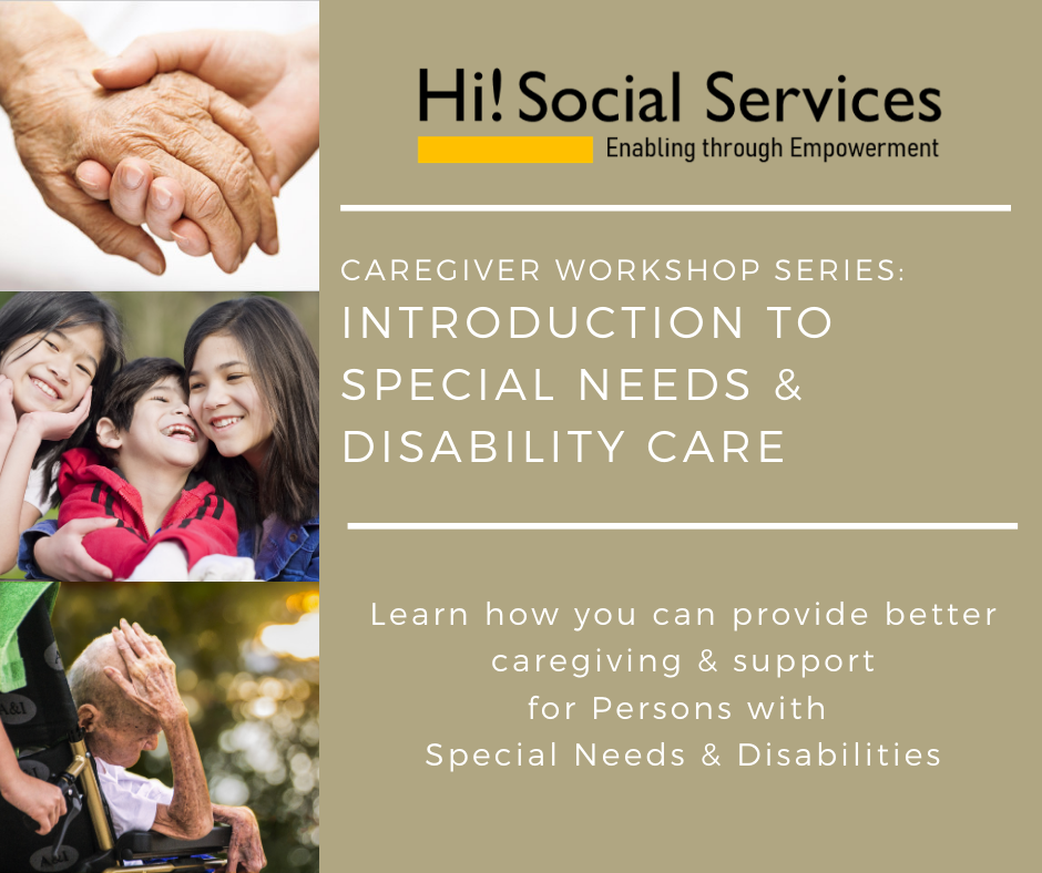 Caregiver Workshop Series_ Introduction