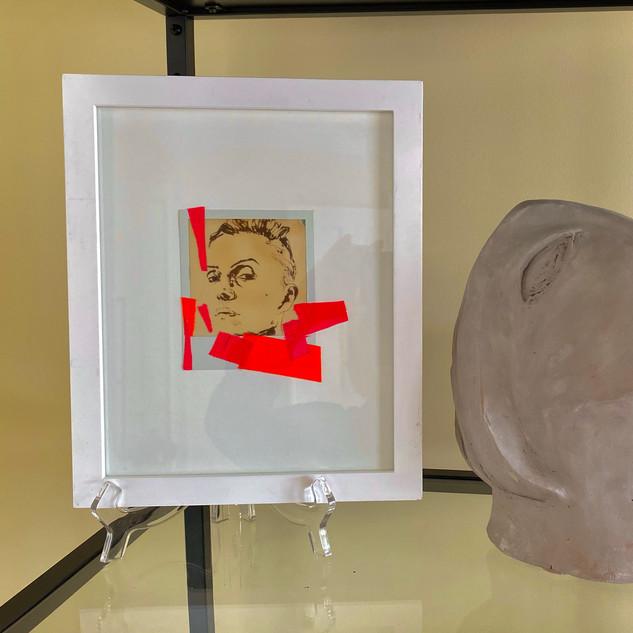Ms Futurista wuth Robert Knoke