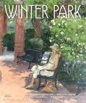Winter Park Magazine