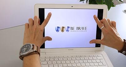 Be Brave O que é?