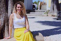 Marisa Mendes Be Brave Missão
