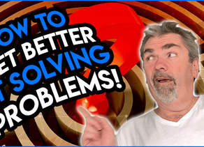 How to Get Better at Problem Solving